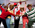 the berenstain bears live musical