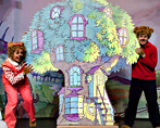 the berenstain bears live musical review