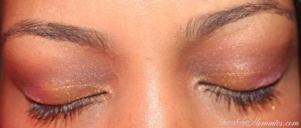 artist palette by anastasia beverlyhills eye tutorial