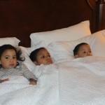 marriott hotel stay