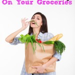 ways to save money on grocery shopping