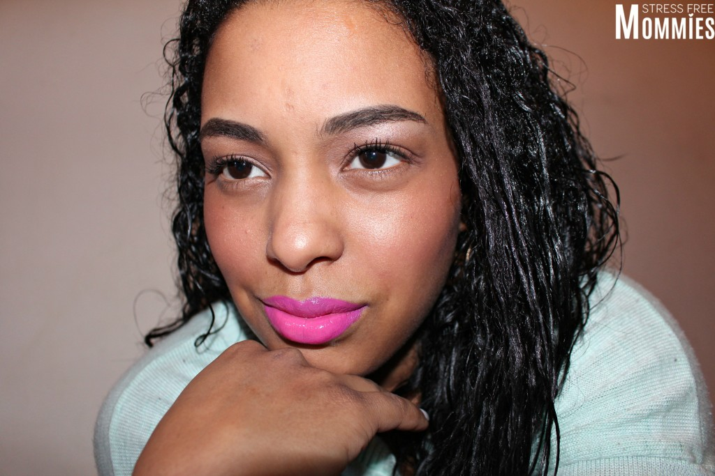 easy makeup tutorial using carli bybel palette
