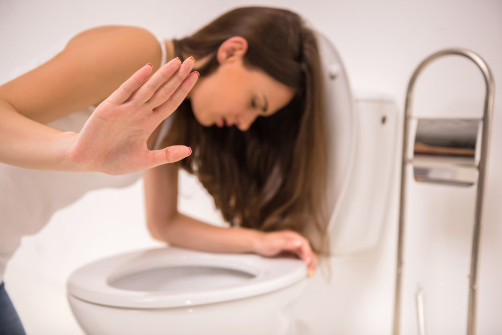 ways to treat morning sickness symptoms