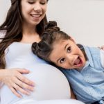Effective tips to help your child be happy with new baby