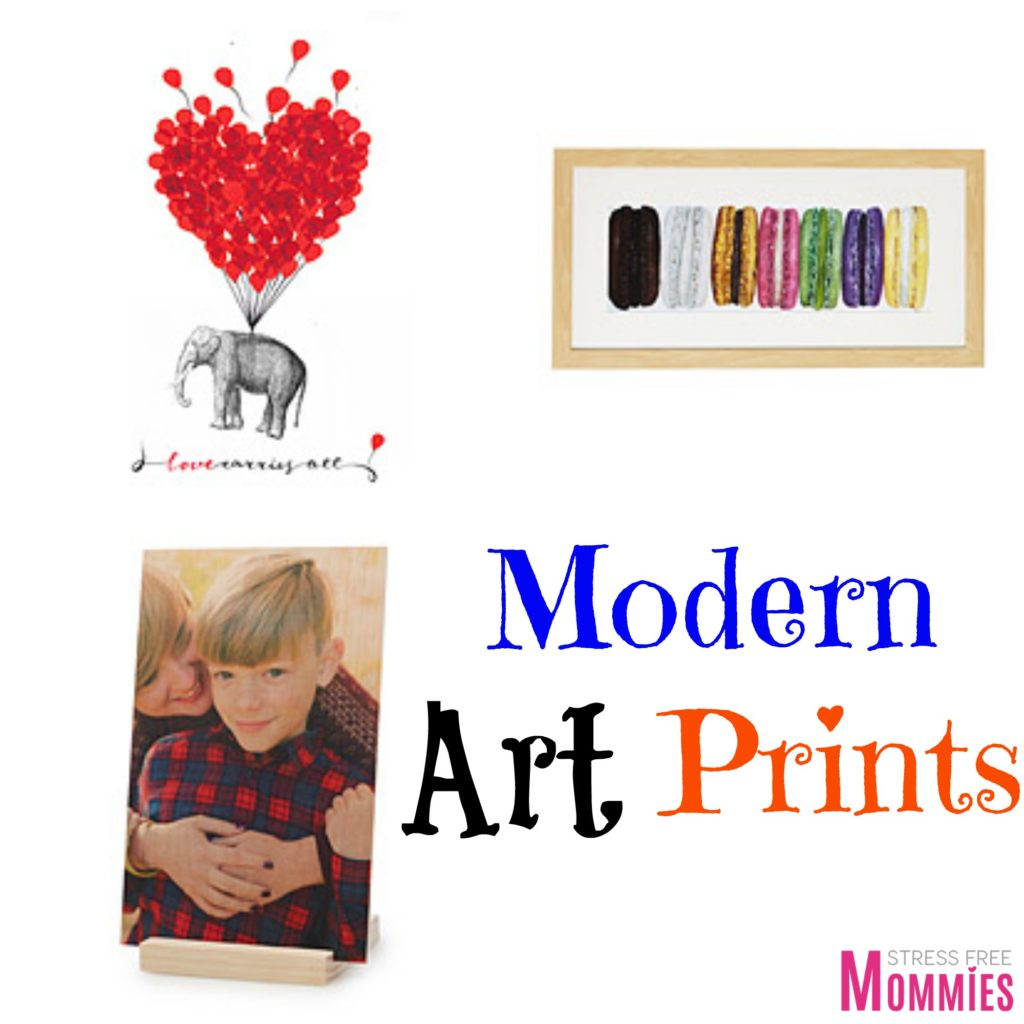 uncommon goods modern art prints