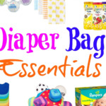 what to really pack in your diaper bag