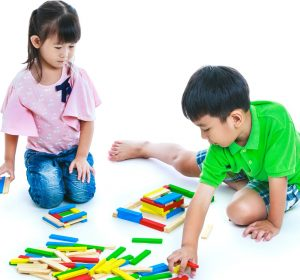 6 awesome ways to teach your toddler sharing is fun