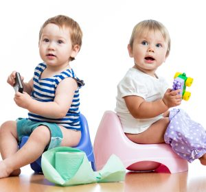 10 important essentials to have before potty training your toddler