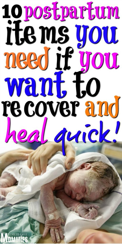 10 postpartum items you need to recover from birth. Labor and delivery tips. How to heal from childbirth. After birth tips. Fourth trimester care tips. Postpartum recovery tips for mom to be. Survive the postpartum stage. After birth healing. A list of things to buy for after giving birth. Preparing to give birth.