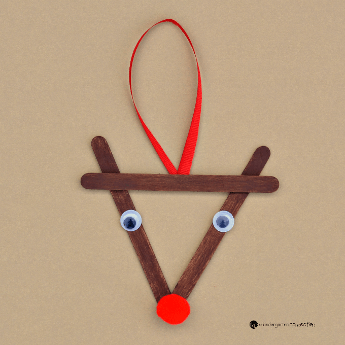 10 easy christmas crafts to do with your kids