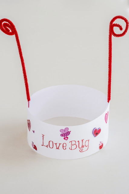 10 easy ands fun Valentine's day crafts for kids