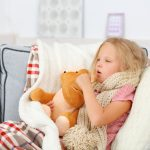 6 no-fail ways to relief your child's nighttime cough