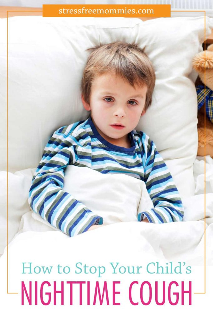 Find the remedies and solutions you need in order to help your child stop coughing at night. Parenting tips every parent needs to know about. You and your child can start sleeping better again!