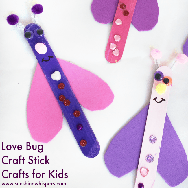 10 easy and fun Valentine's day crafts for kids