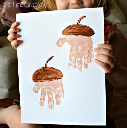 11 easy and fun crafts you can do with your kids