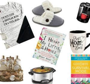 10 fun and best gift ideas for new moms