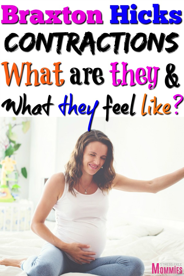 Ultimate information about Braxton Hicks contractions