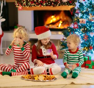 10 fun things to do with your kids this Christmas