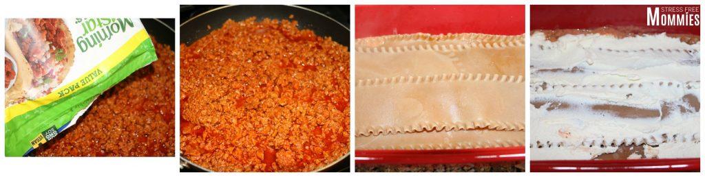 chorizo Mexican lasagna4