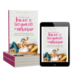 Self help books for moms