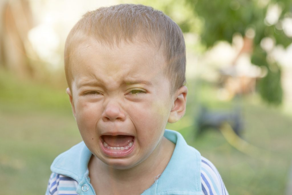 parenting tips on how to stop your child's whining