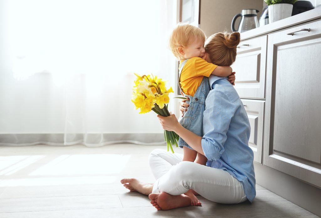 Easy tips to let go of mom guilt