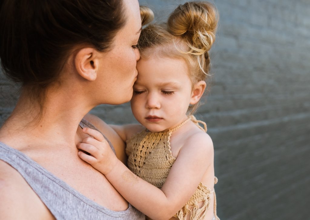how to get rid of mom guilt