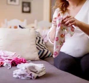 nesting projects to do while pregnant
