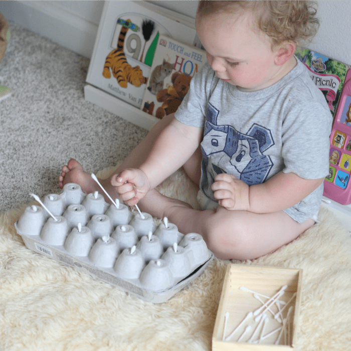 fun activities to entertain toddler