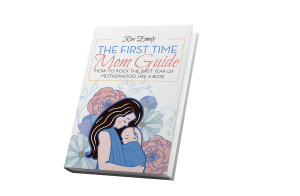 first time mom guide
