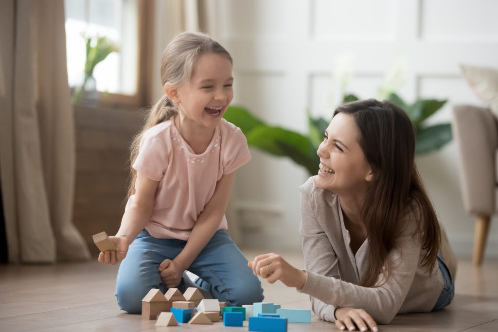 parenting tips for mothers
