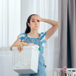 how to stop being a busy mom