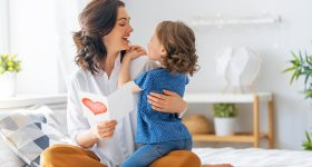 motherhood tips to being a great mom