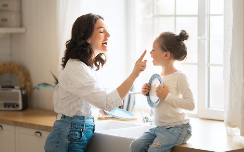reclaiming your happiness as a mom
