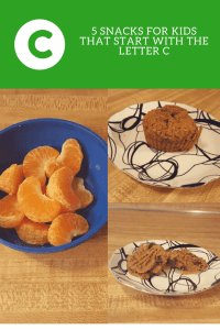 snacks that start with c, letter c snacks, alphabet snacks, snacks for kids, healthy snacks, healthy snacks for kids