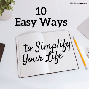 simplify your life