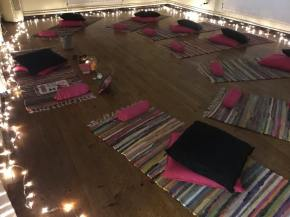 Meditation in Digswell