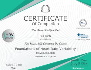 hrv-course-certificate