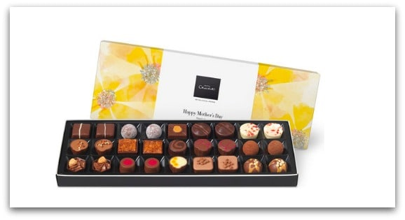 Share your 'mum moment' and win with Hotel Chocolat