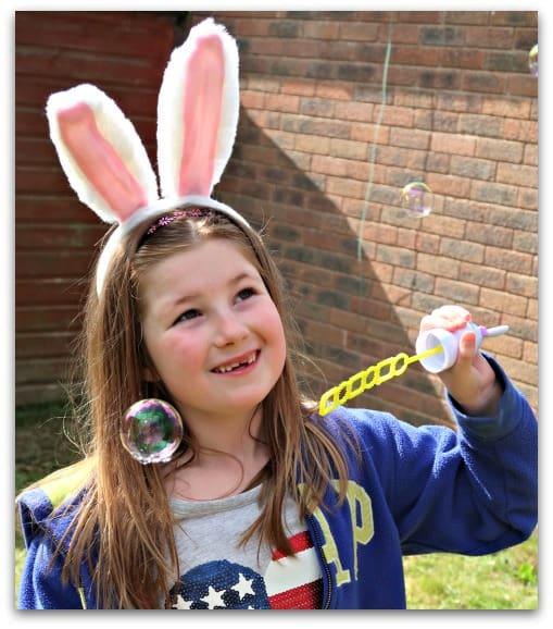 Easter Gift Guide for Kids