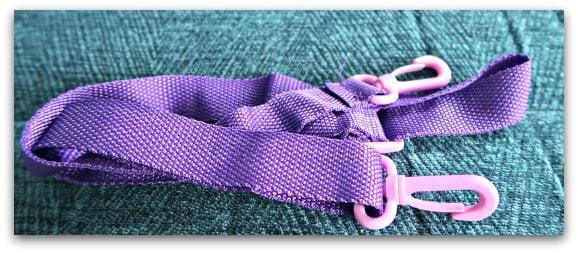 Bailey Cosy Holder shoulder strap