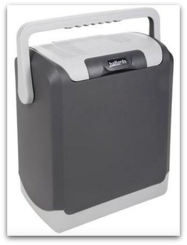 Halfords 14 litre Electric Coolbox