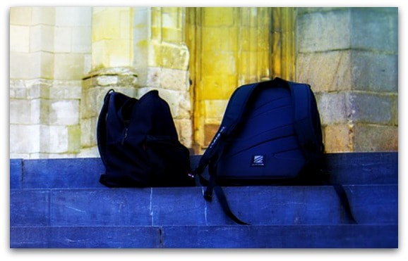 Buying a school bag for teen boys can be a very tricky process