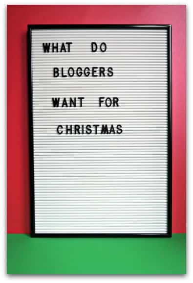 White Letter Board from Magpie