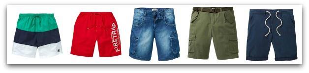 Shorts from Jacamo