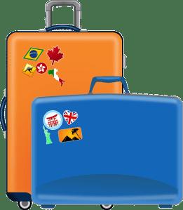 Doboz helyett pakolj bőröndbe!