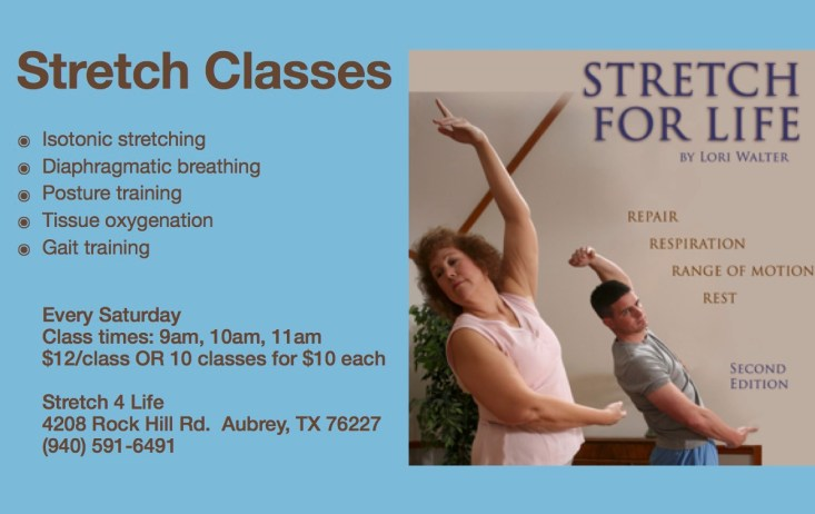 Stretch Class Flyer (1)