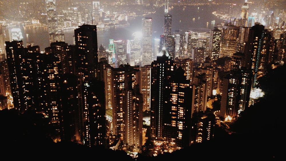 Hong Kong 2013 (4/6)