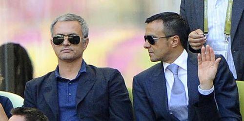 Mourinho-Mendes