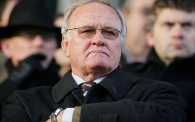 Exclusive: Ron Atkinson on Manchester United, Aston Villa and the 'drinking culture'